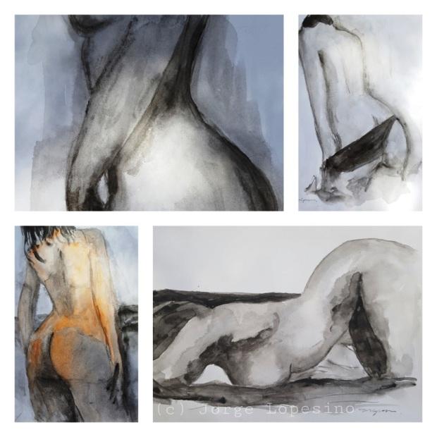 Nude Serie
